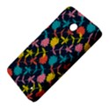 Colorful Floral Pattern Nokia Lumia 630 View4