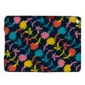 Colorful Floral Pattern iPad Air 2 Hardshell Cases View1