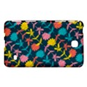 Colorful Floral Pattern Samsung Galaxy Tab 4 (8 ) Hardshell Case  View1