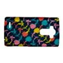 Colorful Floral Pattern LG G4 Hardshell Case View1