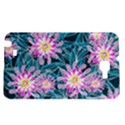 Whimsical Garden Samsung Galaxy Note 1 Hardshell Case View1