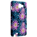 Whimsical Garden Samsung Galaxy Note 1 Hardshell Case View2
