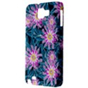 Whimsical Garden Samsung Galaxy Note 1 Hardshell Case View3