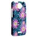 Whimsical Garden HTC One X Hardshell Case  View2