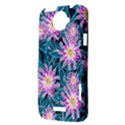 Whimsical Garden HTC One X Hardshell Case  View3