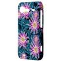 Whimsical Garden HTC Incredible S Hardshell Case  View3