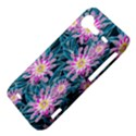 Whimsical Garden HTC Incredible S Hardshell Case  View4