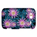 Whimsical Garden HTC Wildfire S A510e Hardshell Case View1
