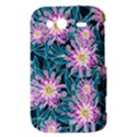 Whimsical Garden HTC Wildfire S A510e Hardshell Case View3
