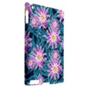 Whimsical Garden Apple iPad 2 Hardshell Case (Compatible with Smart Cover) View2