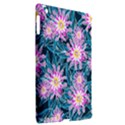 Whimsical Garden Apple iPad 3/4 Hardshell Case (Compatible with Smart Cover) View2