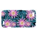 Whimsical Garden HTC One V Hardshell Case View1