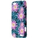 Whimsical Garden HTC One V Hardshell Case View3