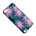 Whimsical Garden Apple iPod Touch 5 Hardshell Case View5