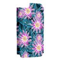 Whimsical Garden Apple iPhone 5 Hardshell Case (PC+Silicone) View2