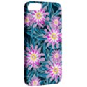 Whimsical Garden Apple iPhone 5 Classic Hardshell Case View2