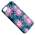 Whimsical Garden Apple iPhone 5 Classic Hardshell Case View5