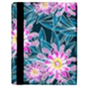 Whimsical Garden Apple iPad 3/4 Flip Case View3