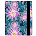 Whimsical Garden Apple iPad Mini Flip Case View2