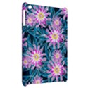 Whimsical Garden Apple iPad Mini Hardshell Case View2