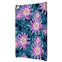 Whimsical Garden Apple iPad Mini Hardshell Case View3