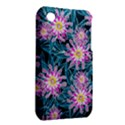 Whimsical Garden Apple iPhone 3G/3GS Hardshell Case (PC+Silicone) View2