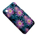 Whimsical Garden Apple iPhone 3G/3GS Hardshell Case (PC+Silicone) View5