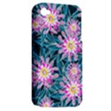 Whimsical Garden Apple iPhone 4/4S Hardshell Case (PC+Silicone) View2