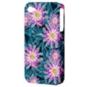 Whimsical Garden Apple iPhone 4/4S Hardshell Case (PC+Silicone) View3