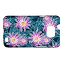 Whimsical Garden Samsung Galaxy S II i9100 Hardshell Case (PC+Silicone) View1