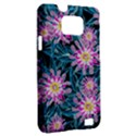 Whimsical Garden Samsung Galaxy S II i9100 Hardshell Case (PC+Silicone) View2