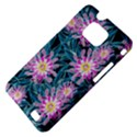 Whimsical Garden Samsung Galaxy S II i9100 Hardshell Case (PC+Silicone) View4