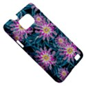 Whimsical Garden Samsung Galaxy S II i9100 Hardshell Case (PC+Silicone) View5