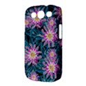 Whimsical Garden Samsung Galaxy S III Classic Hardshell Case (PC+Silicone) View3