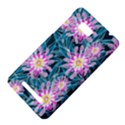 Whimsical Garden HTC One SU T528W Hardshell Case View4