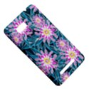 Whimsical Garden HTC One SU T528W Hardshell Case View5