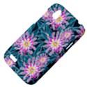 Whimsical Garden HTC Desire V (T328W) Hardshell Case View4