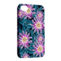 Whimsical Garden Apple iPhone 4/4S Hardshell Case with Stand View2