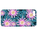 Whimsical Garden Apple iPhone 5 Hardshell Case with Stand View1