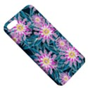 Whimsical Garden Apple iPhone 5 Hardshell Case with Stand View5