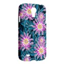 Whimsical Garden Samsung Galaxy S4 I9500/I9505 Hardshell Case View2