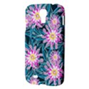 Whimsical Garden Samsung Galaxy S4 I9500/I9505 Hardshell Case View3