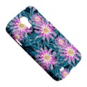 Whimsical Garden Samsung Galaxy S4 I9500/I9505 Hardshell Case View5