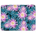 Whimsical Garden Samsung Galaxy Tab 7  P1000 Flip Case View1