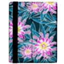 Whimsical Garden Samsung Galaxy Tab 10.1  P7500 Flip Case View2