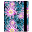 Whimsical Garden Samsung Galaxy Tab 10.1  P7500 Flip Case View3
