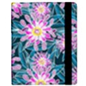 Whimsical Garden Samsung Galaxy Tab 8.9  P7300 Flip Case View2