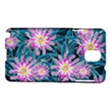 Whimsical Garden Samsung Galaxy Note 3 N9005 Hardshell Case View1
