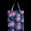 Whimsical Garden Zipper Classic Tote Bag View2