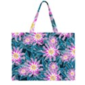 Whimsical Garden Large Tote Bag View1